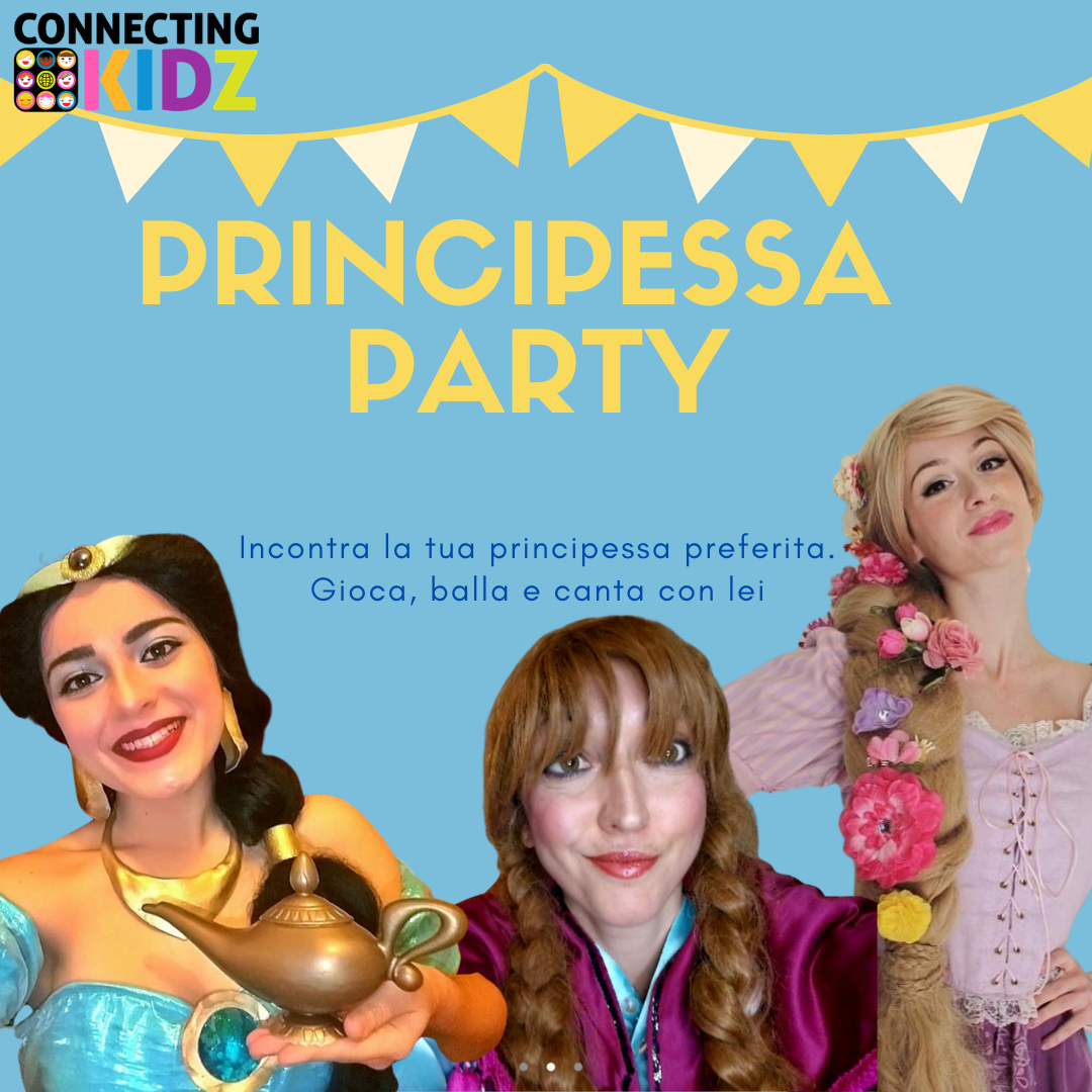 Principessa Party