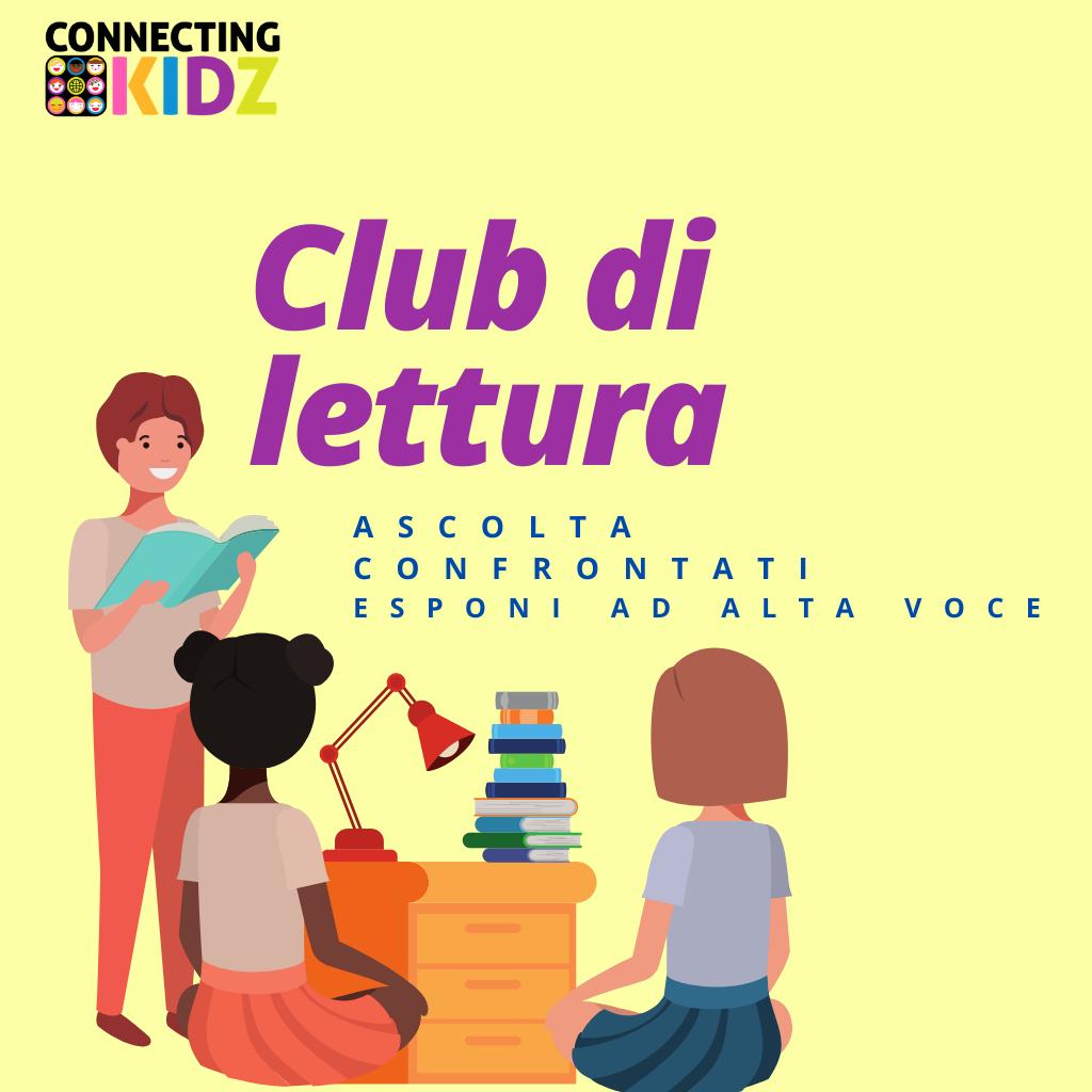 Percorso - CLUB DI LETTURA Lunedì 12/19/26 luglio e 2/9/23 agosto ore 10 RomeTime